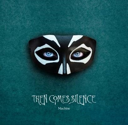 then comes silence cover