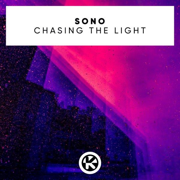 Cover Sono   Chasing The Light