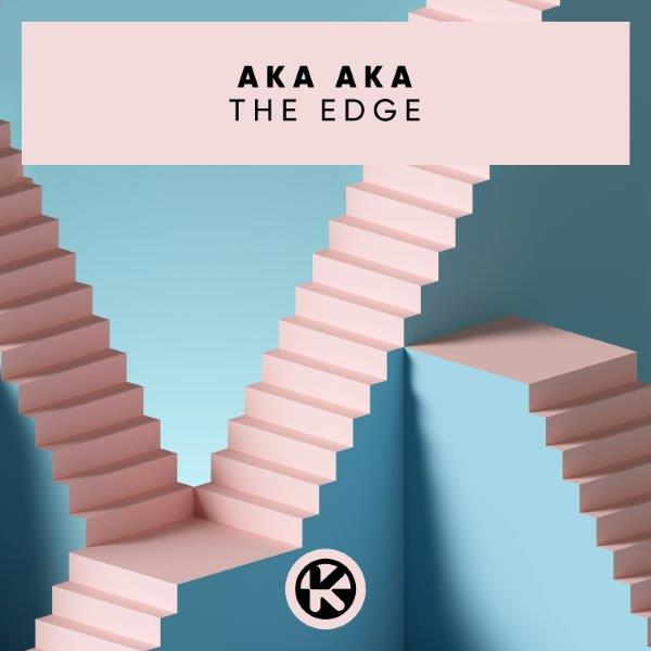 Cover AKA AKA   The Edge Cover