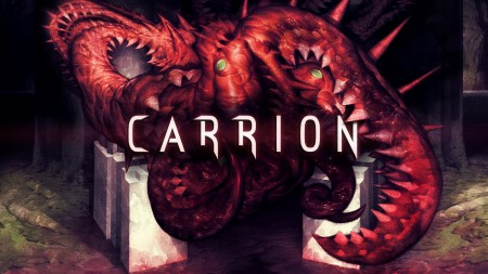 carrion devolver digital
